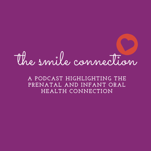 Smile Connection Podcast Logo
